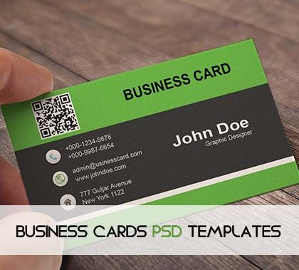 22-Kickstart your professional career with quality Linen business cards