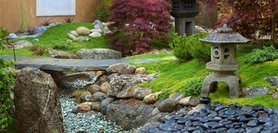 23-Japanese Garden Landscaping