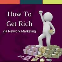 23-Get Rich In NetworkMarketing